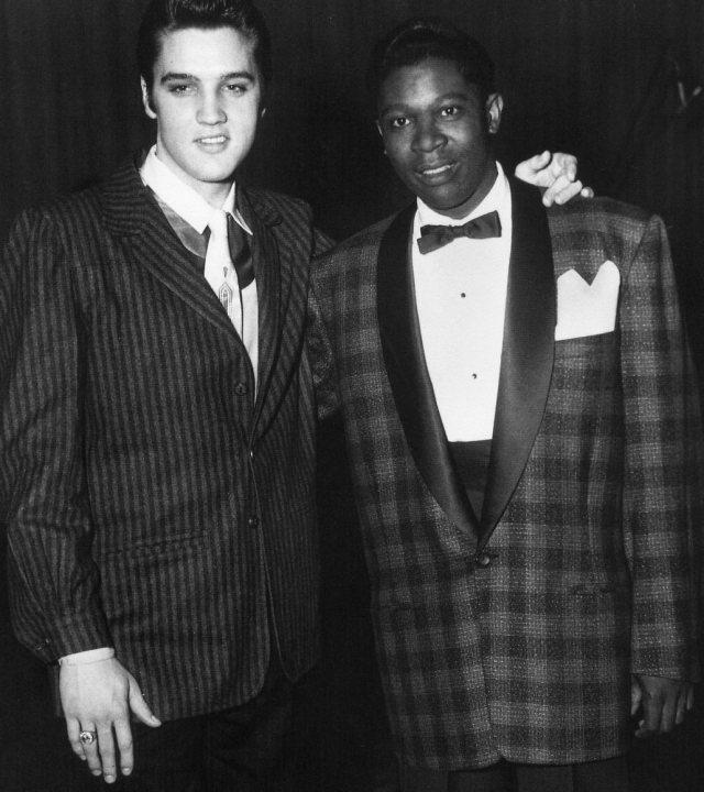 Elvis & BB001