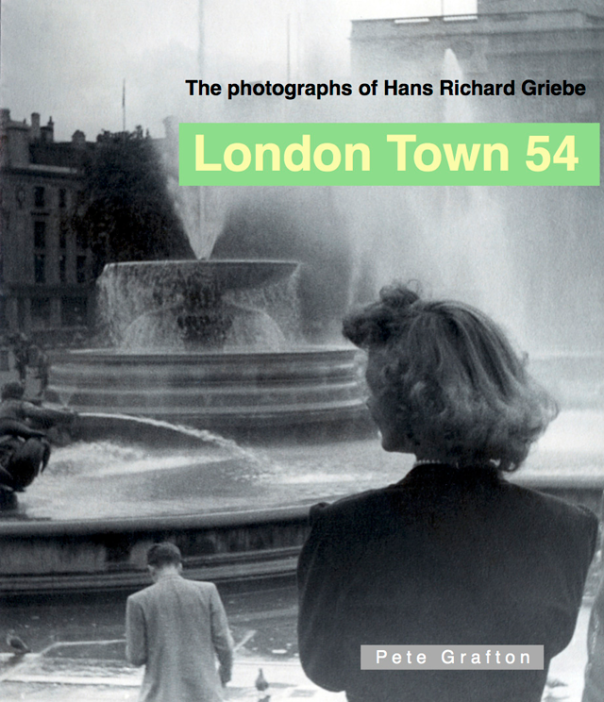 London Town 54, front cover png