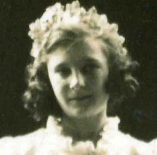 Joan Garnett, 1940