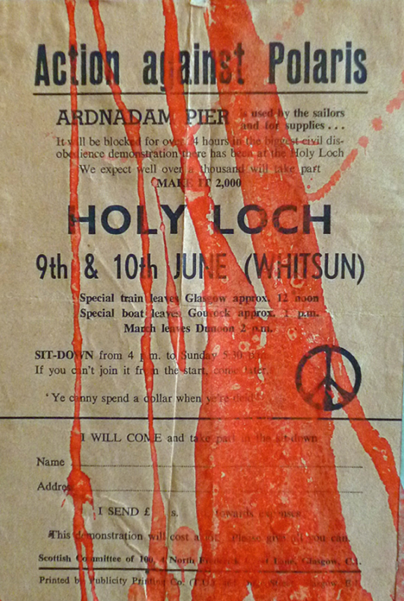 Holy Loch the one