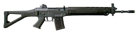 FASS-90, Swiss made.
