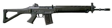 FASS-90, Swiss made.