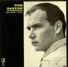 Tom Pax