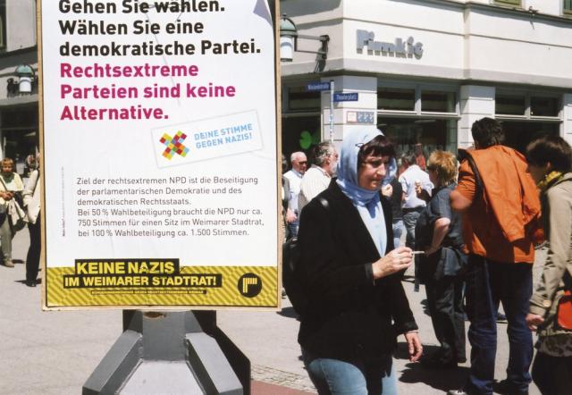 keine nazis png