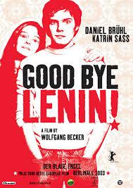 Goodbye lenin:1