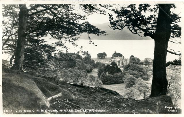 3. Hinnard Castle png