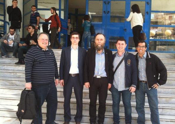 Kotzias-Dugin