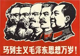 Marx etc