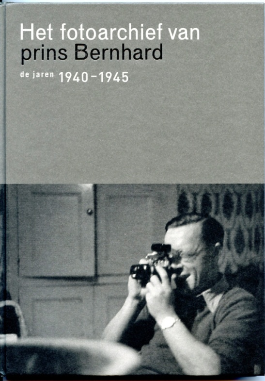 Bernhard book