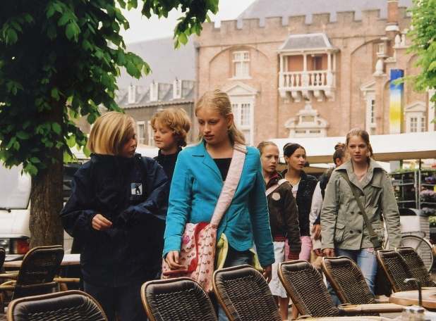 Haarlem 2004