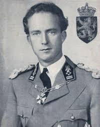 King Leopold III