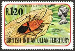 British Indian Ocean Terr