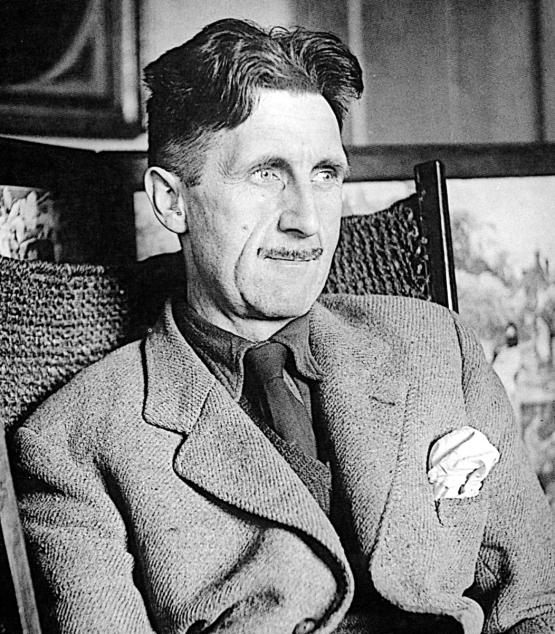Orwell 1946