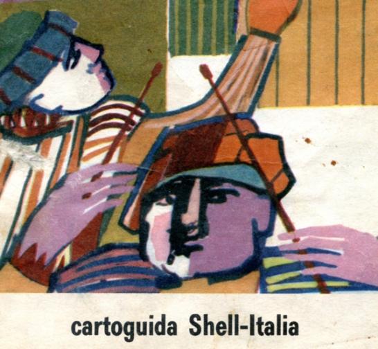 Shell lItalia226