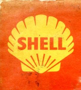 Shell logo225