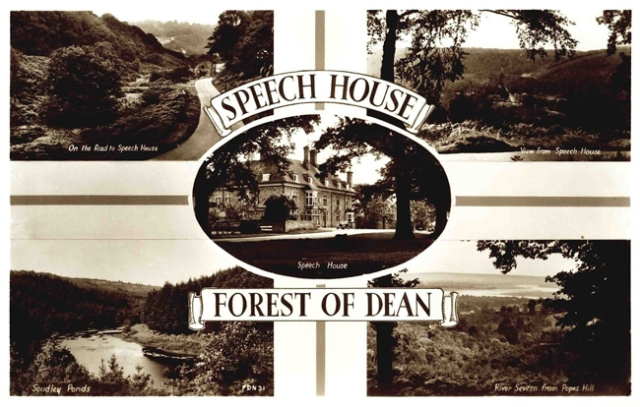 speech-house